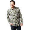 Craghoppers Andreas LS Shirt Men Ombre Blue Combo